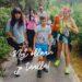 Lapset kesäleirillä, Elokuu 2020